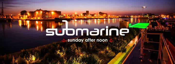 SUBMARINE invites Sound Architecture / Sunday Matinee