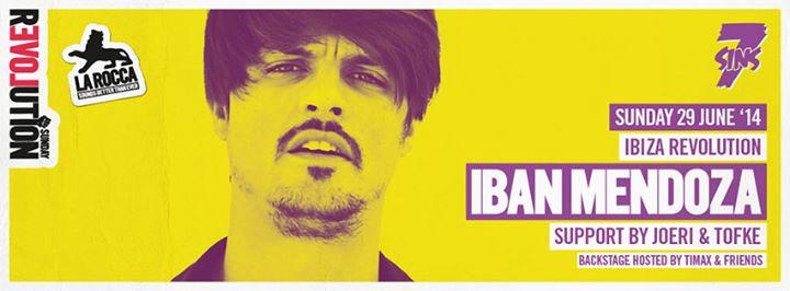 Ibiza Revolution