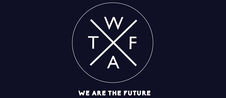 WE ARE THE FUTURE IX w. SKREAM & ROUTE94