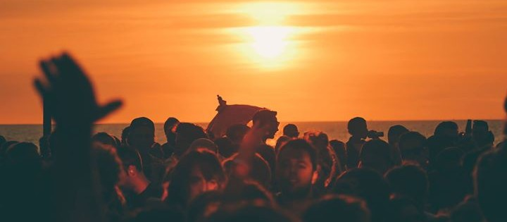 Woodstock Opening